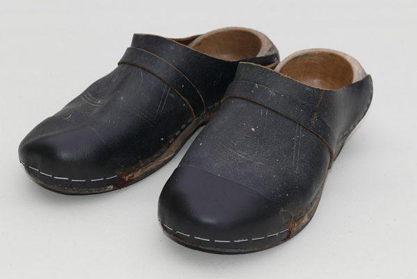 Lieblingsstücke, Schuhe, Stefan Perin