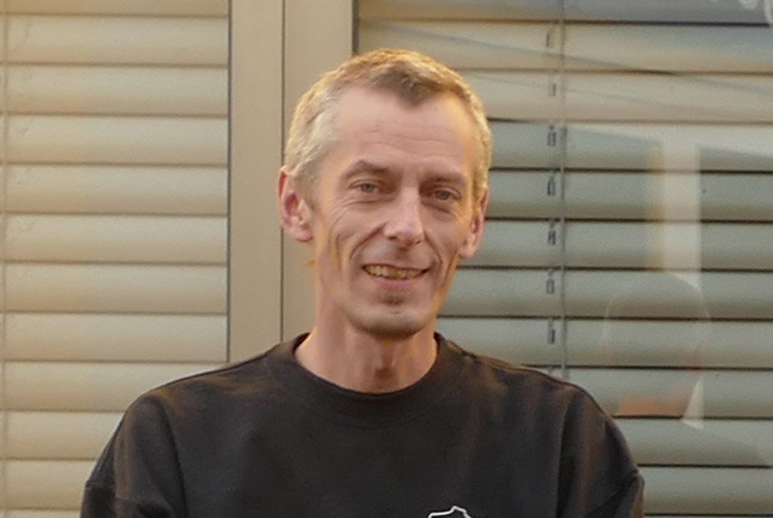 Oliver Bernhard