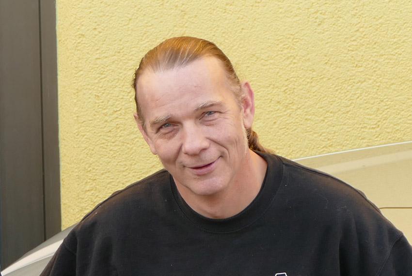 Stefan Perin